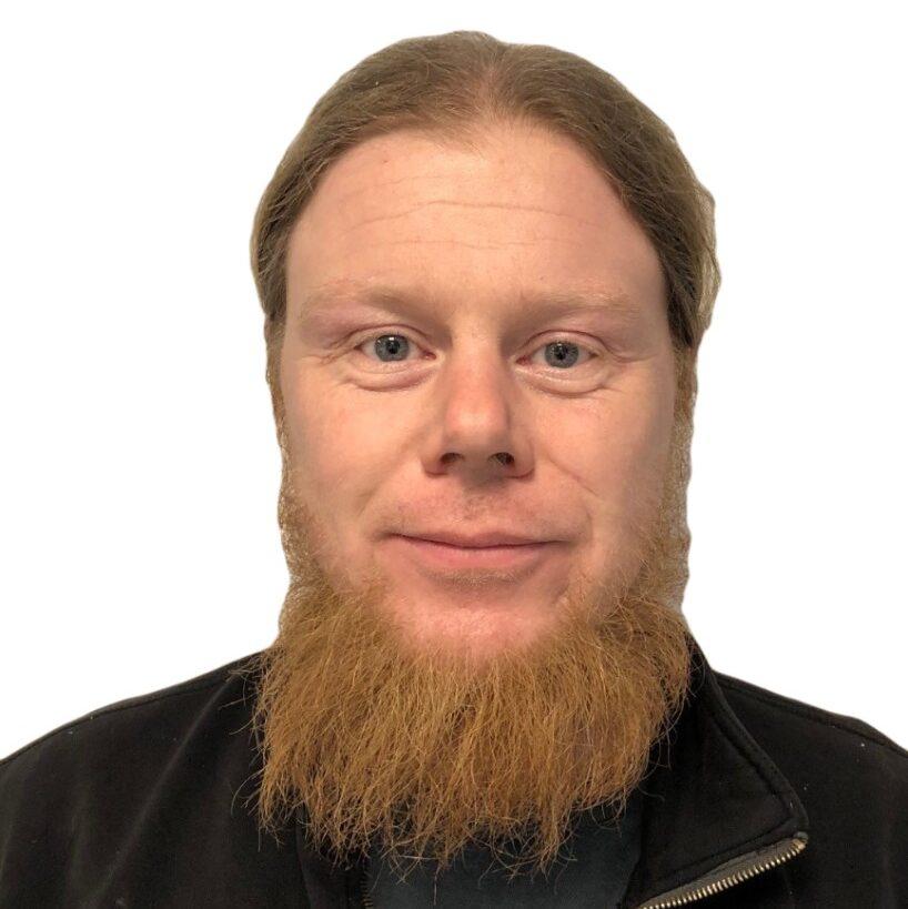 Anders Danielsson Demontör Svanvik